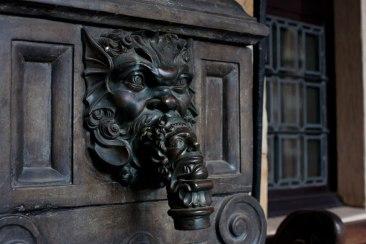 Museum Plantin-Moretus, Antwerp, Belgium. 2016.